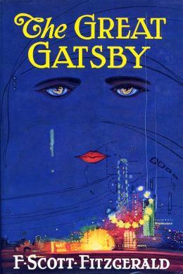 Gatsby's Transcendent Vision