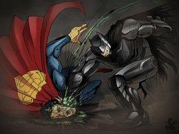 CASTING: Ben Affleck to play Batman in Man of Steelsequel